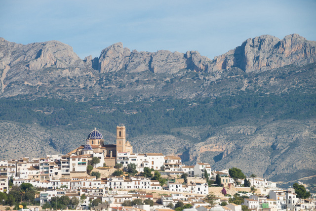 Spanish property market conditions attract buy-to-rent investors