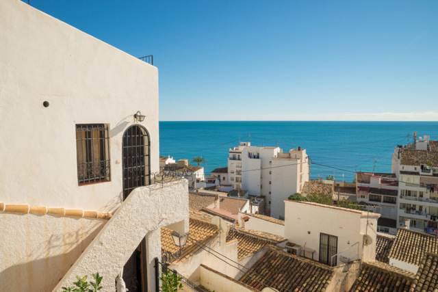 First quarter stats show the importance of UK buyers in the Spanish property market