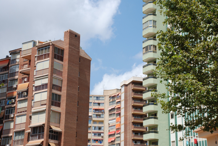 Property prices rising all over Spain