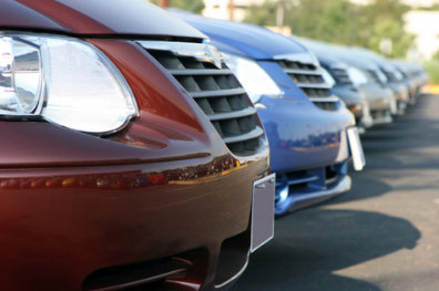 New car sales in Spain boosted by increasing international tourism