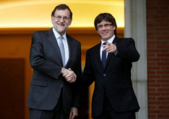 Constitutional Court overrules Catalan independence legislation