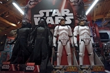 Star Wars may propel U.S. toy industry to best year since '99