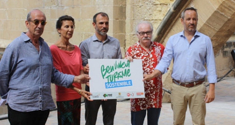 Mallorca government worried by excessive tourism
