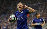Leicester eager to enjoy Champions League debut, says Vardy