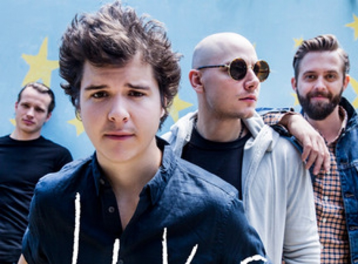Lukas Graham, offers two dates in Spain for 2017