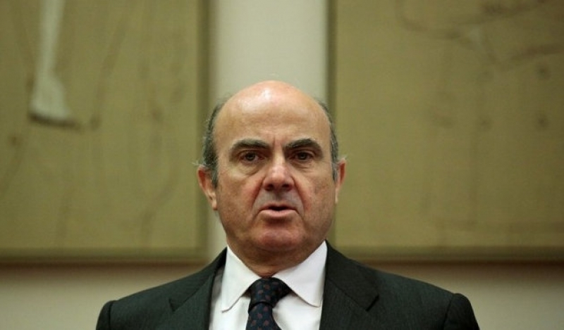 Spanish Minister for the Economy warns of stock market paralysis