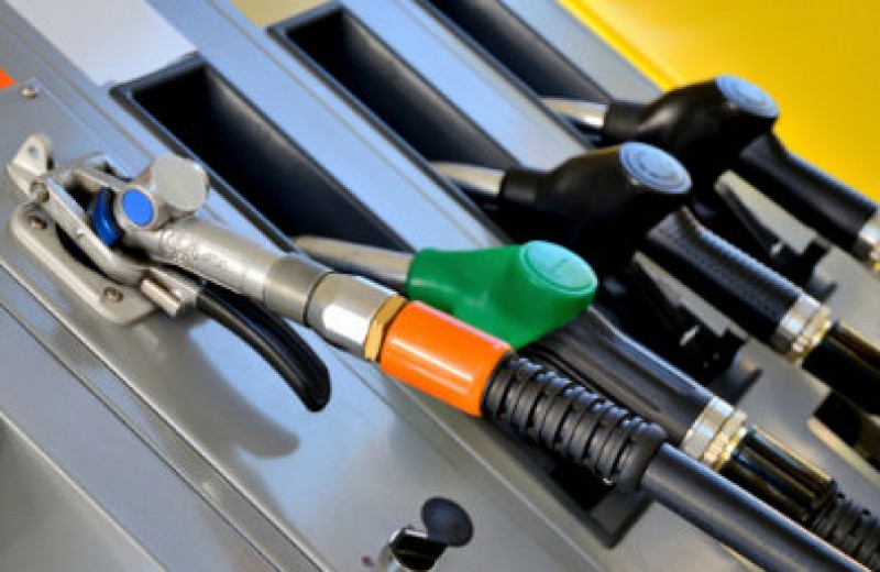 Petrol prices rise in Spain at the end of the August holidays