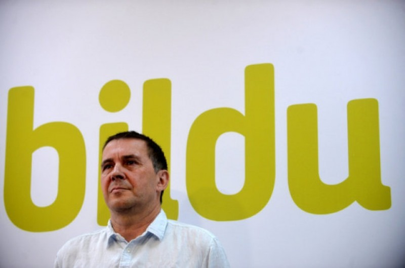 Former ETA member vows to be the voice of EH Bildu in the Basque elections