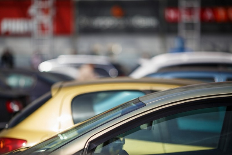 Used car sales figures reflect improving economic outlook in Spain