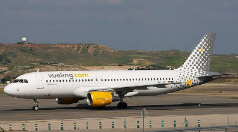 Spanish flights affected by French air traffic controllers strike