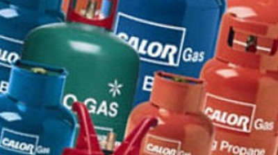 Spanish butane gas bottle price goes up by 45 cents