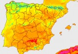 Forecasters predict a warm autumn for Spain
