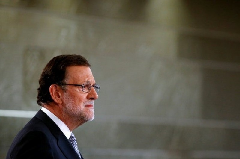 Spaniards becoming more concerned at the lack of central government