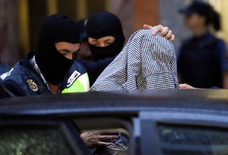 Two Jihadist cells dismanteld in Morocco and Spain