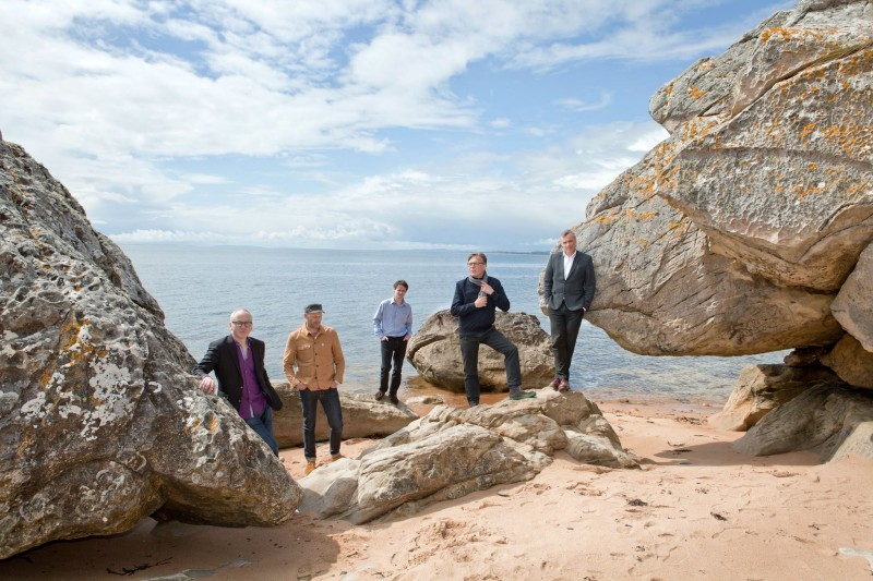 23rd and 24th February 2017, Teenage Fanclub are in Spain