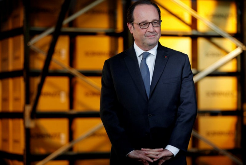 Spanish News Today - Hollande's Putin Standoff Fuels French Election Debate