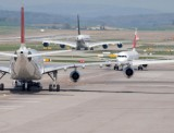 Tourism boom continues to set passenger number records at Spanish airports
