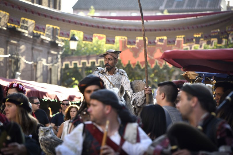Spanish news round-up week ending 14th October 2016