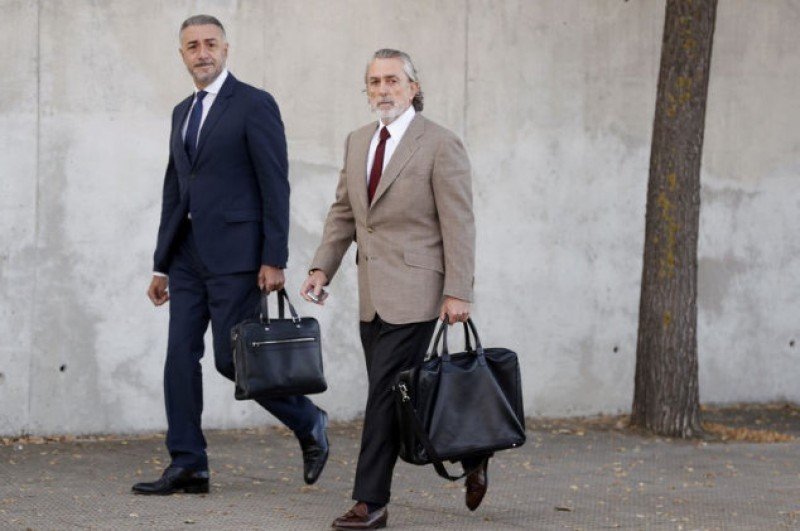 Gurtel trial further damages the image of Spain