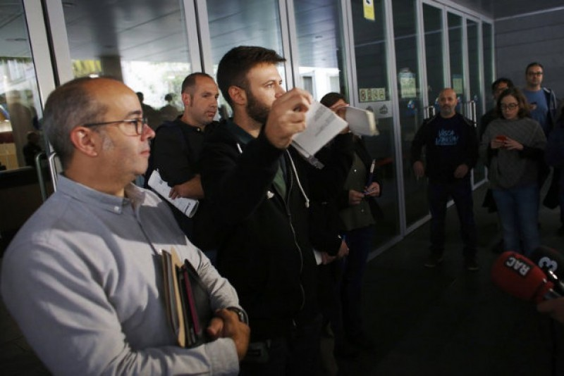Separatist Badalona councillors under investigation for disobedience