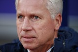 Palace's Pardew backs Leicester to rebound after poor start