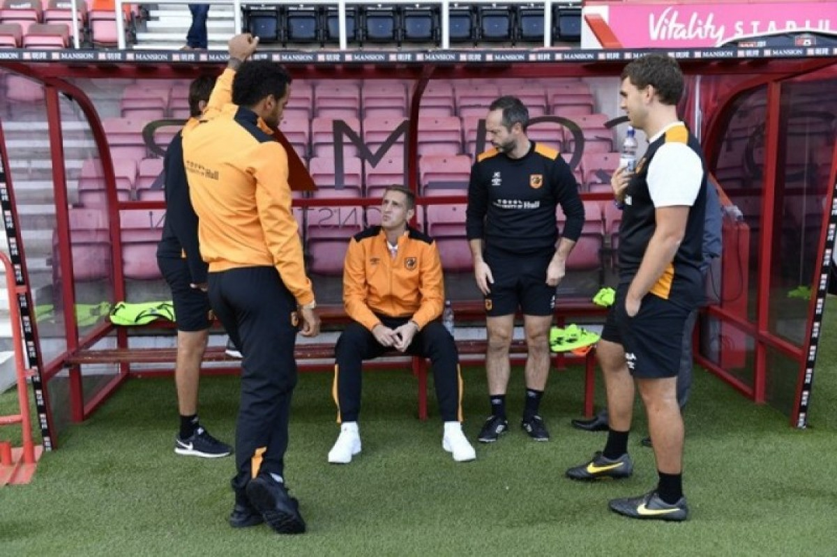 Hull's Dawson in contention to return for Stoke clash