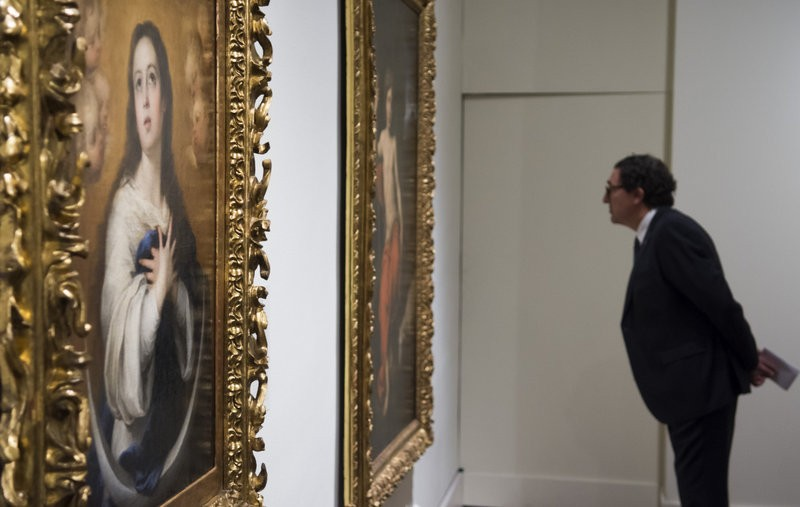 Until 29th January, Los Objetos Hablan at the Museo de Bellas Artes in Sevilla