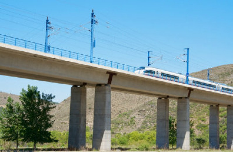 Wi-fi to be made available on the AVE high-speed rail network of Spain