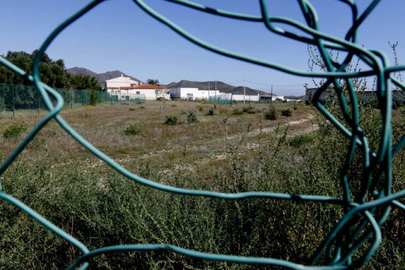 Almeria radioactivity clean-up jeopardized by Trump victory