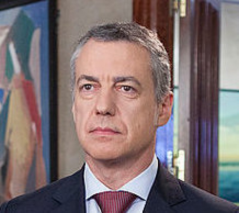 Basques join Catalans in snubbing the President of Spain