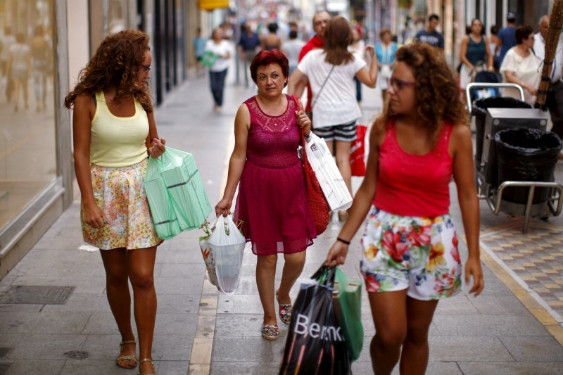 Spanish economy to maintain growth rate in fourth quarter