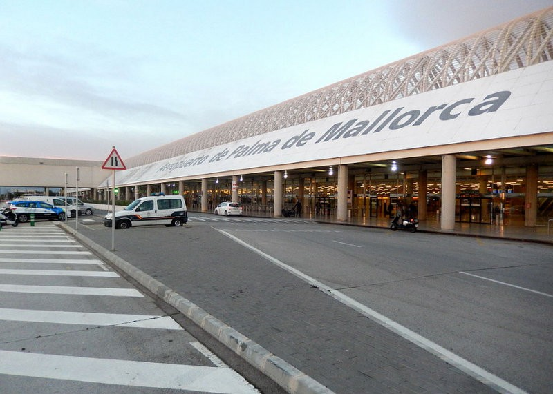 Balearic capital shortens its name to Palma