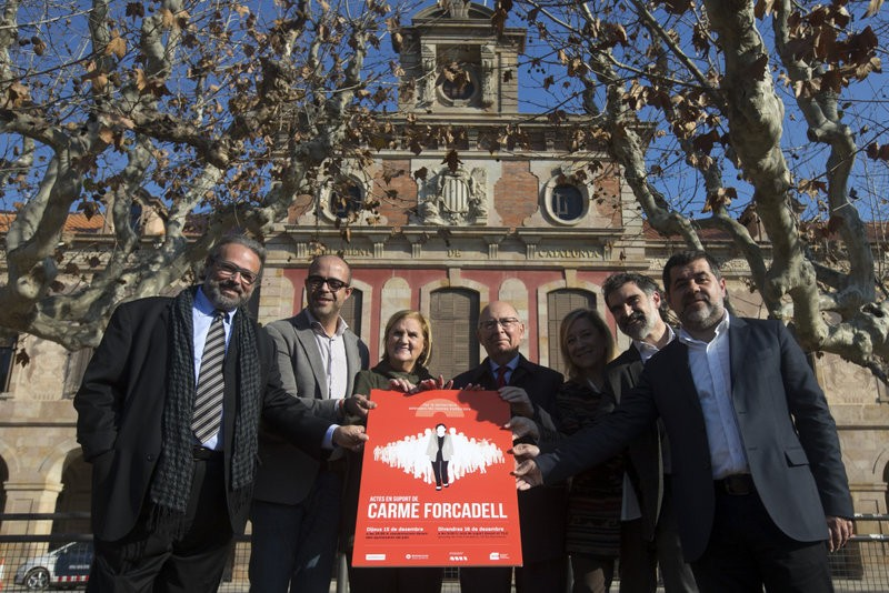 Battle is joined over Catalan independence referendum