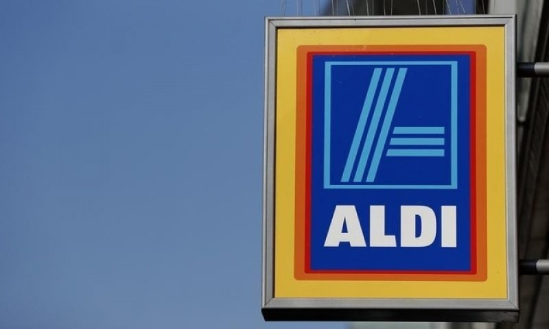 Aldi UK says December sales up 15 percent year on year