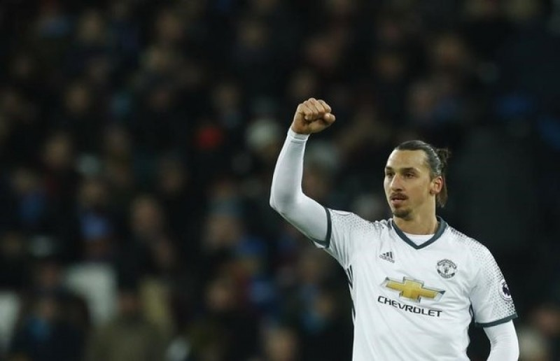 Swedish court finds in favour of Man United striker Ibrahimovic in libel case