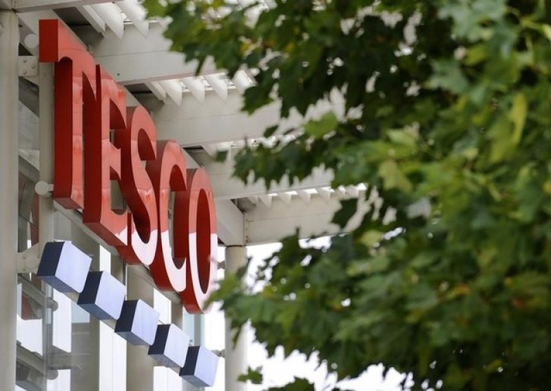 Tesco was the big retail winner over Christmas