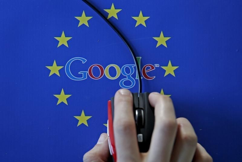 EU privacy proposal could have big effect on Facebook, Gmail ad revenue