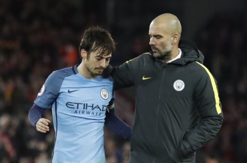 Silva puts fun factor over trophy obsession at Manchester City