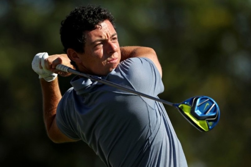 McIlroy keeps promise to line up in South African Open