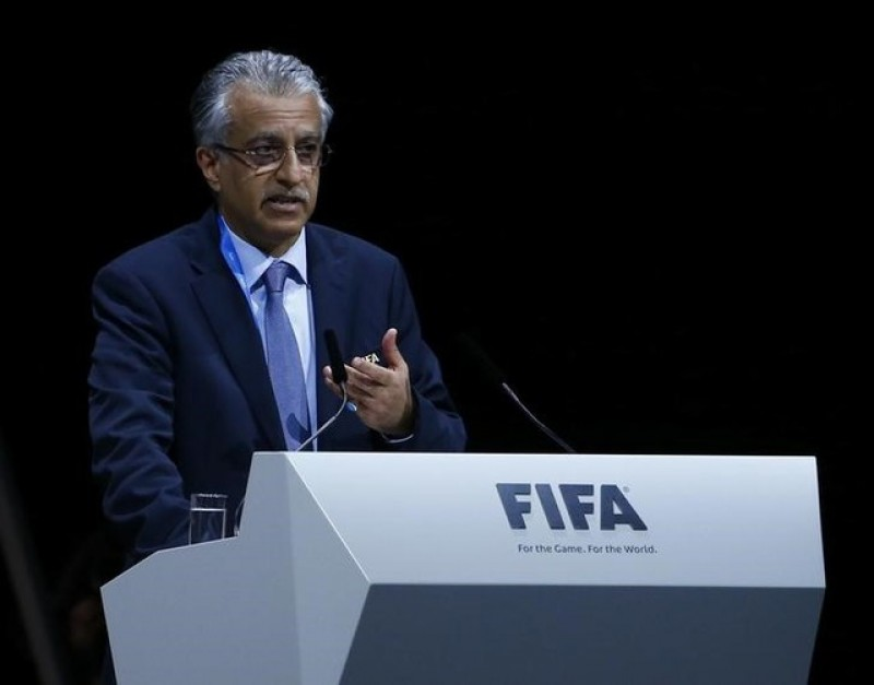 Asia chief predicts positive impact of World Cup expansion