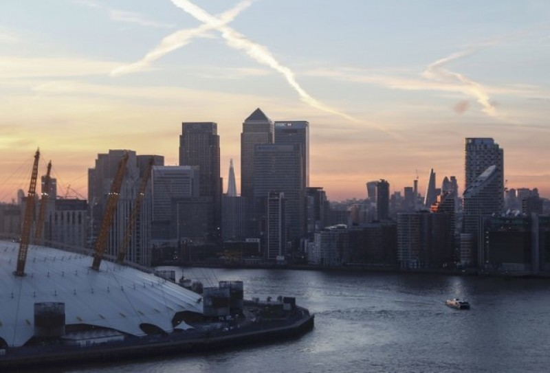 London banks' Brexit battle heads to Europe
