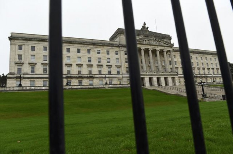 Cracks exposed at heart of Northern Irish peace by cash-for-ash scandal