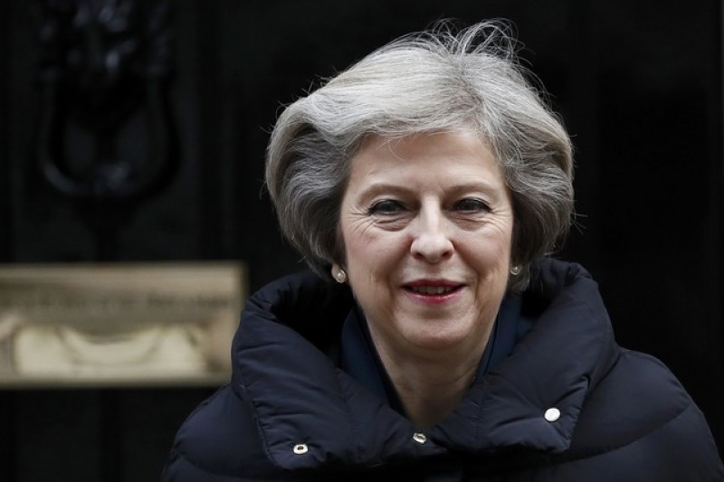 Northern Ireland will still have say in Brexit preparations - May