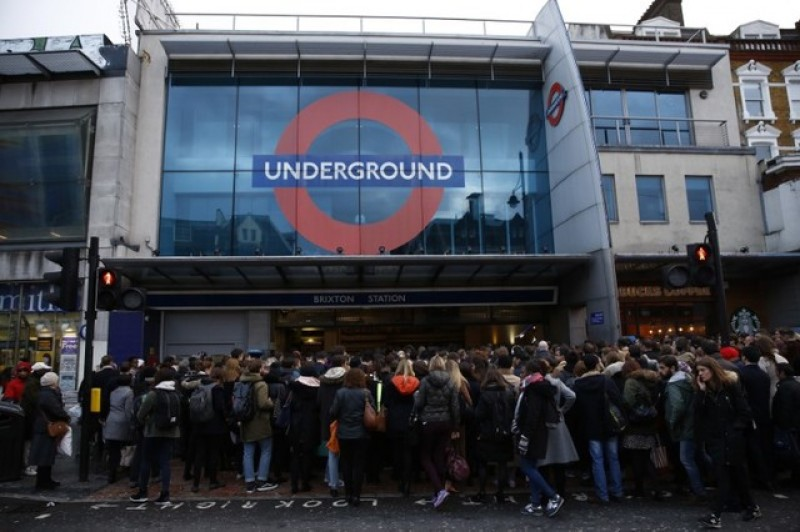 London Underground may face more strikes due to rail union ballot
