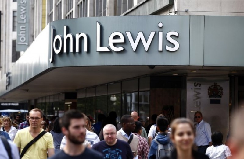 John Lewis to ramp up investment to meet online demand