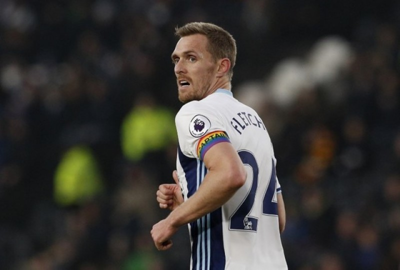 West Brom out to spoil Spurs party, says Fletcher