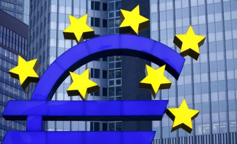 Euro zone economic recovery seen on shaky ground ahead of elections