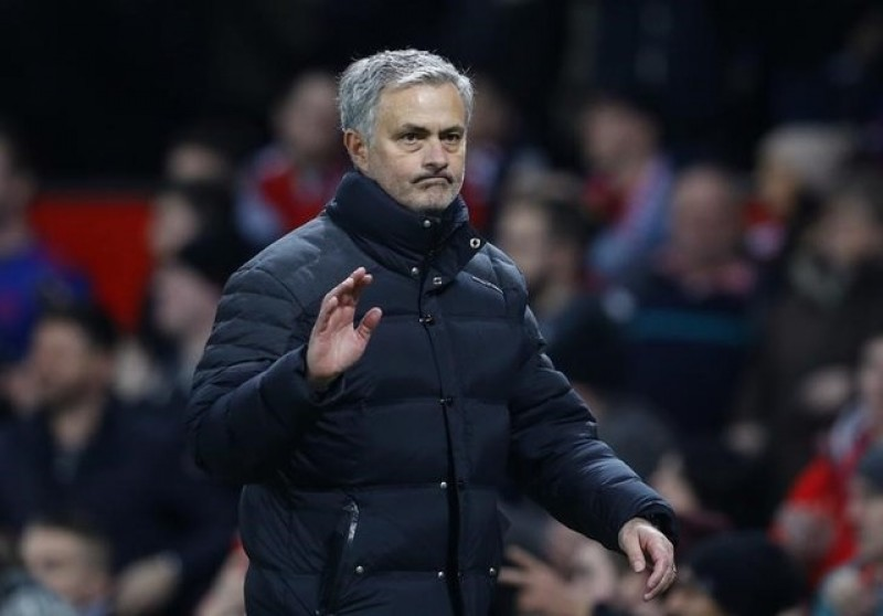 Mourinho may make the difference at Manchester United