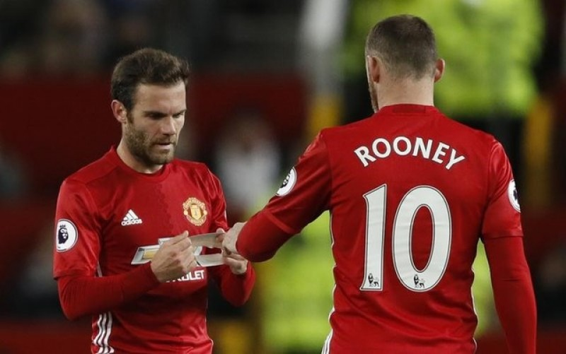 Forget form when Manchester United play Liverpool - Mata