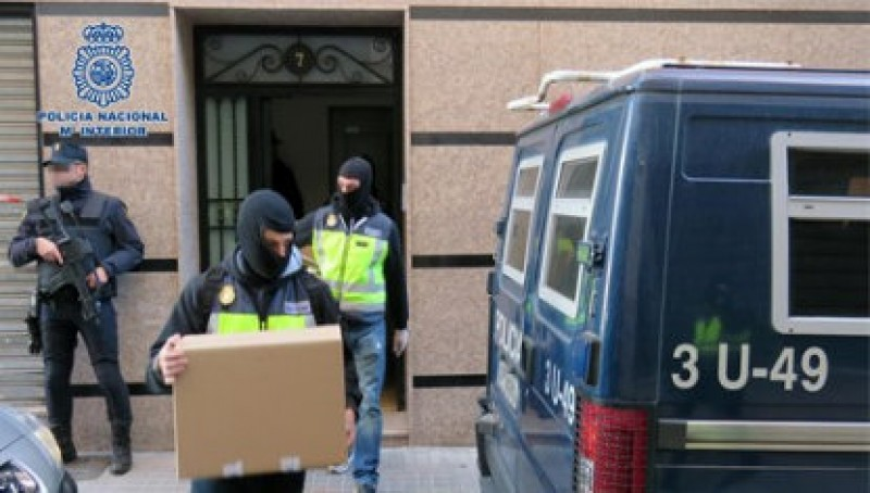 Spain arrests Moroccan accused of leading Islamist militant cell